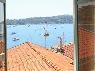 Sea View - 1 bedroom apartment - 20 meters from the sea