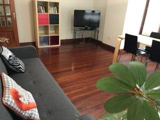Apartamento Bergara