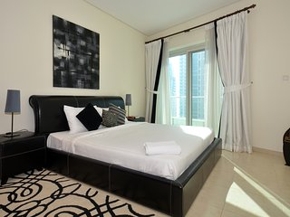 Dubai Marina Three Bedroom Marina Heights