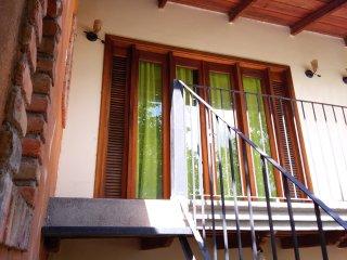 COPAN RUINAS HOME STUDIO