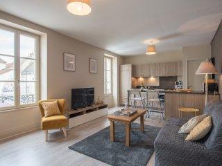 Marion Appartement duplex Coeur de Beaune