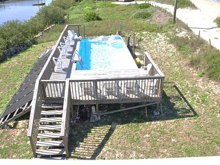 Luxury Pool Home - Direct Oceanfront - 5BR/4BA - #9297