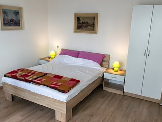 Zagreb Studio Apartment 2