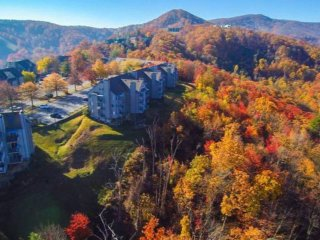 See Gatlinburg for less in our updated condo