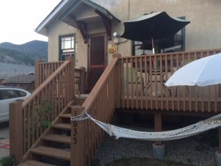 Columbia Guest House, vacation rental in Castlegar