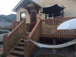 Columbia Guest House, alquiler de vacaciones en Castlegar