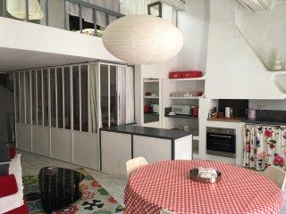 Loft/Atelier d'artiste