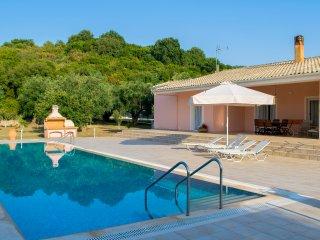 Corfu Erimitis Luxury Villa