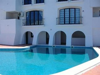 1 Bedroom Apartment in Golf Luxor Vilamoura (Free Wifi)