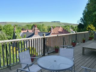 WOOLER COTTAGES, GRACES DAIRY, 4 STAR PROPERTY