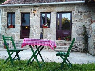 Casa con encanto en A Cañiza