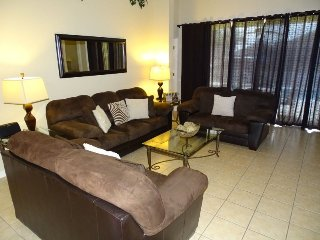 426CPB. Lovely 4 Bedroom Calabay Parc Home With Pool And Spa