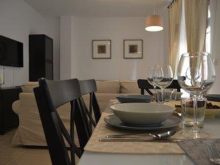 Apartamento en el Centro de Andalucía
