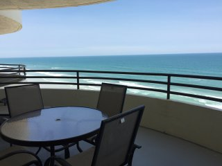 SAND DOLLAR Condo-BOOK  DAYTONA EAST COAST, NO RED TIDE