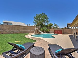 New! Luxurious 4BR Avondale House w/ Private Pool!