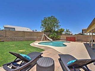 Wonderful Avondale House w/ Private Pool!