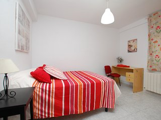 Piso centrico de 3 habitaciones - Downtown  3 bedrooms apartment
