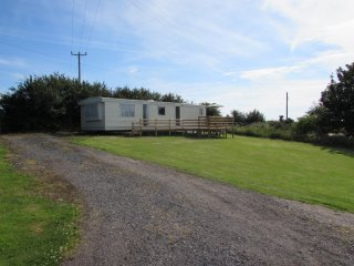 The Retreat at Tyn Lon - Static Caravan Holiday Let - Near Rhosneigr Anglesey