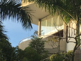 Amazing Balcony View Villas San Lucas 3BR