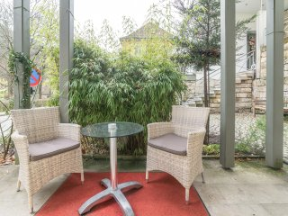 Stunning apartment w/terrace & WiFi