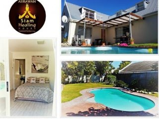 Asirawan Siam Healing House - Guesthouse & Thai Spa 2 Double Rooms & Kitchen