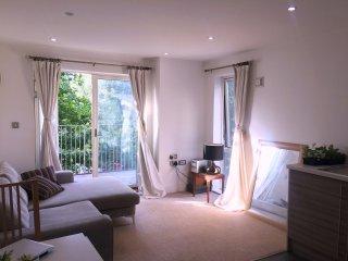 Perfect 1 bedroom sanctuary in trendy Bermondsey