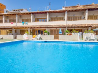 Puerto de Alcudia Holiday Home