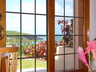 Fond Bay Premium Ocean View Vacation Rental