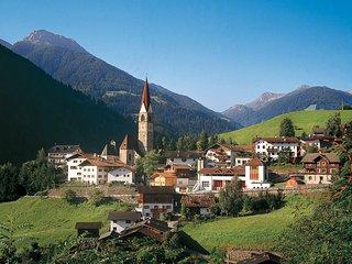 Heart of the Alps - Val D'Ultimo / Ultental / Alto Adige / Südtirol / Italy