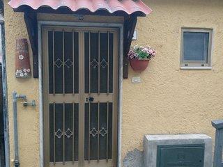 Casa Vacanze Margherita a Sasso di Castalda, tra boschi e monti della Basilicata