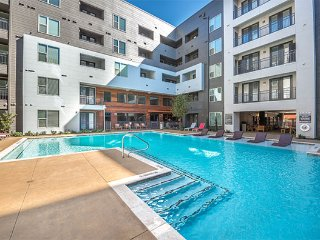 Stay Smart in Dallas 2 BR/2 BA (132)