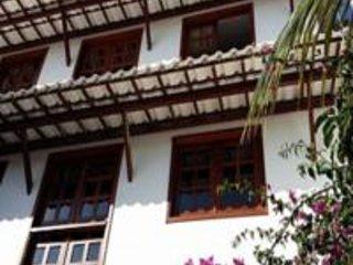 Casas Coloniais/Casa Branca II