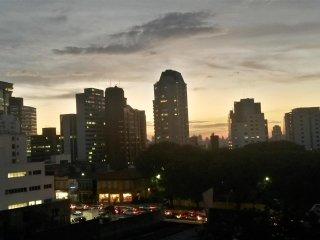 Apartamento próximo a Avenida Paulista / Apartment next to Paulista Avenue