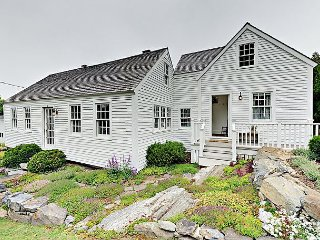 Historic Cape Cod with Harbor View, Featured in Coastal Living Magazine!
