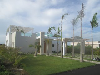 Three Bedroom Villa with Ocean View and Private Pool