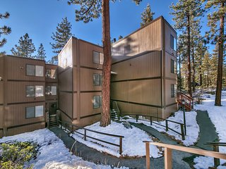 CLUBHOUSE HIDEAWAY 021A at Lake Tahoe Nevada