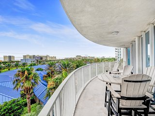 Palms 1417-RARE 3BR-Dec 16 to 20 $866! Buy3Get1FREE-Shuttle 2 Beach-LAGOON Pool