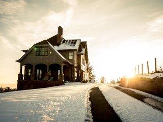 Bethel Heights Manor