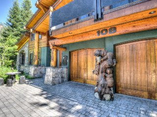 Olympic Valley Designer Home
