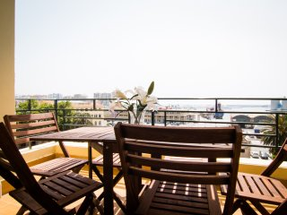 3 bedrooms apartment with terrace and sea view
