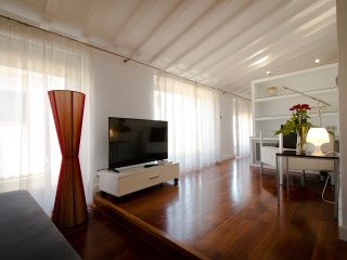 Cinco Bolas.Romantic studio situated in old town of Malaga