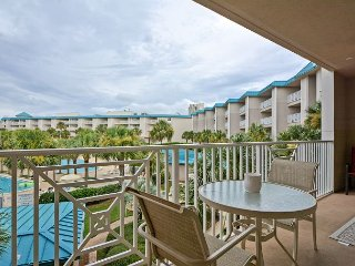 Immaculate 2B/2B Amalfi Coast Condo-Completely Remodeled~Low Fall Rates!