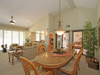 TORR121 - Rancho Las Palmas Vacation Rental - 3 BDRM, 2 BA