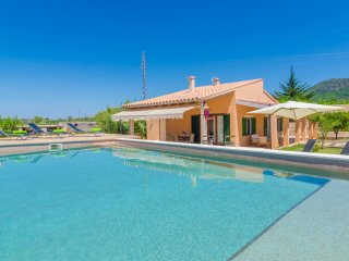 KATINA - Villa for 6 people in Llucmajor