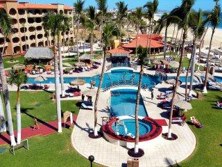 ** Charming Oceanfront Coral Baja Resort Condo **