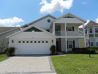 Victoria Woods at Providence 4/4 Pool Home property, fully furnished, with full