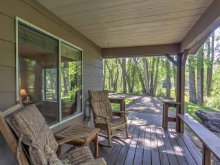 NEW! 2BR Private Mancos House - Scenic Landscape!