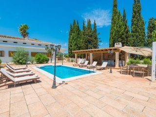 SON VALENTI - Villa for 8 people in Sa Pobla