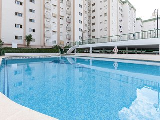 NUBE - Apartment for 3 people in Playa de Gandia