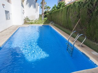 GLAMOUR - Condo for 6 people in Oliva Nova